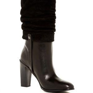 Donald J Pliner | Odessa black boots
